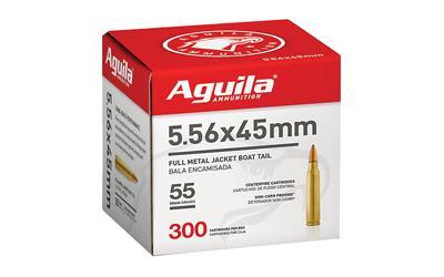 Aguila 1e556125 556 *bulk* 55 Fmjbt