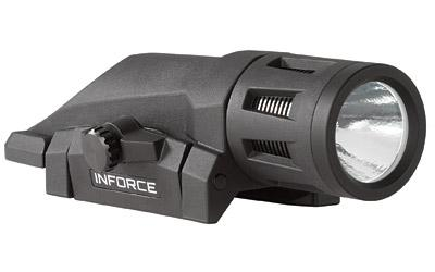Inforce Wml Blk White Led/ir Constnt