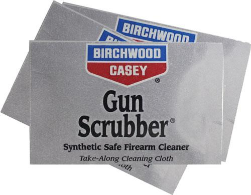 B/c Gun Scrubber Firearm