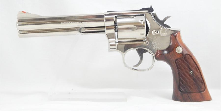Smith & Wesson 586 .357 Magnum