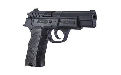"Sar B6 9mm 4.5"" 17rd Blk"