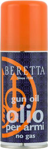 Beretta Gun Oil 125ml