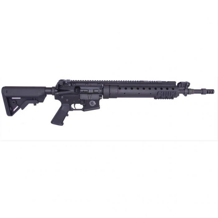 Mark 12 Mod Rifle W/b5 Stock