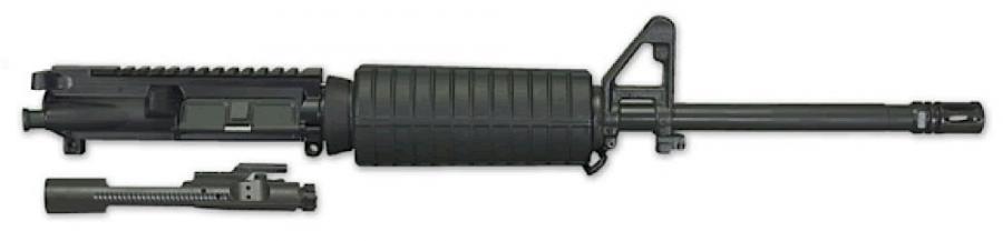 "Windham Weaponry Upper 223rem/5.56 Nato 16"""