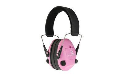 Rad Transverse Pink Muffs