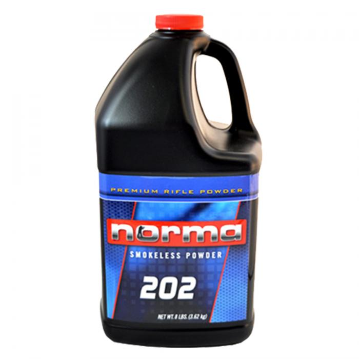 Norma 202 Smokeless Powder 8 lb