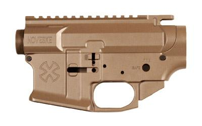 Noveske Upper/lower Set Gen3 Fde