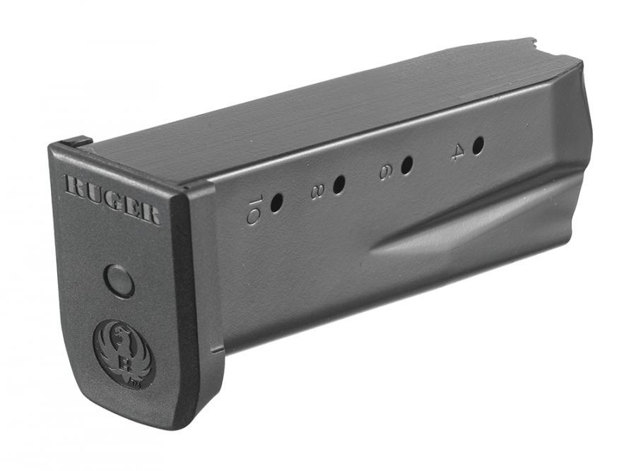 Ruger Sr45 45 Automatic Colt Pistol