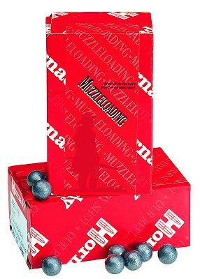 Hornady Lead Balls 45 Black Powder