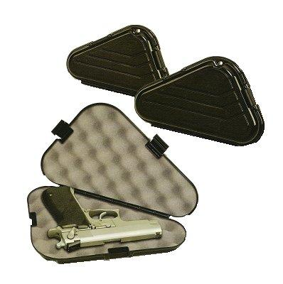 Plano Pro-max Pillarlock Double Handgun Case