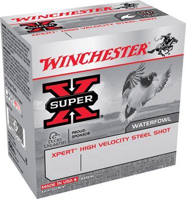 Winchester Ammo Expert Hi-velocity 12 ga