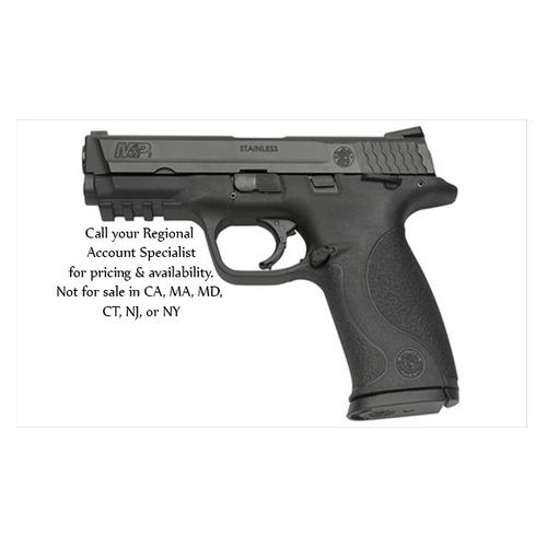 "Sw M&p 4.25"" 9mm 17rd Ns"