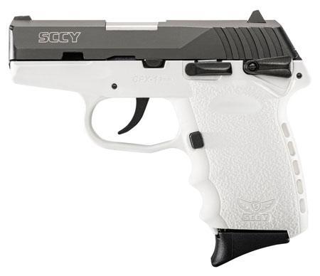 """Scy Cpx1 9mm 3.1"""" 10rd"""