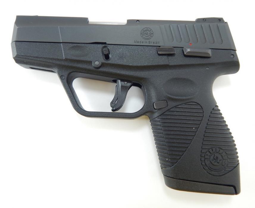 Taurus/taurus Intl Mfg 709 Slim 9mm