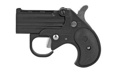Cobra Big Bore W/guard 9mm Blk/blk