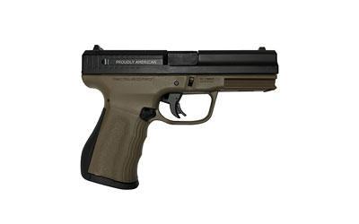 "Fmk 9c1e 9mm 4"" 14rd Elite"