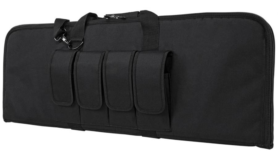 "Ncs Carbine Case - 36""/black"