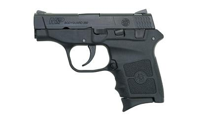 Smith & Wesson Bodyguard 380acp No
