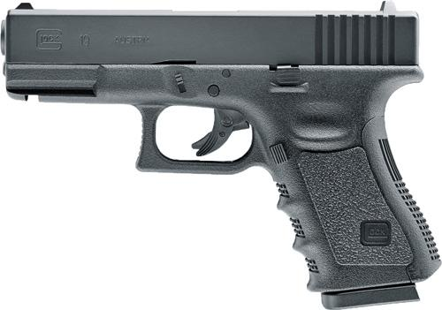 Rws Glock 19 .177/bb Air