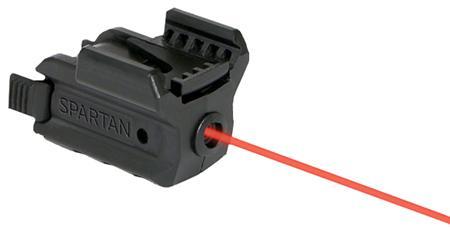 Lasermax Sps-r Spartan Red Laser 650nm