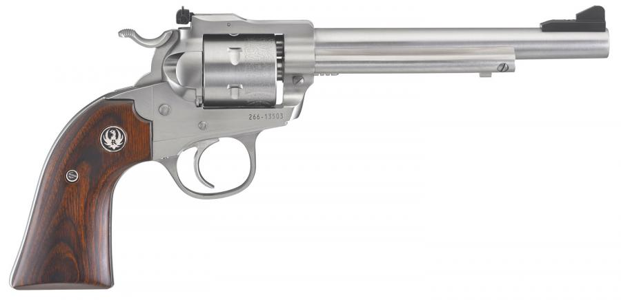"Ruger Bisley Single-six 22lr 6.5"" 6"