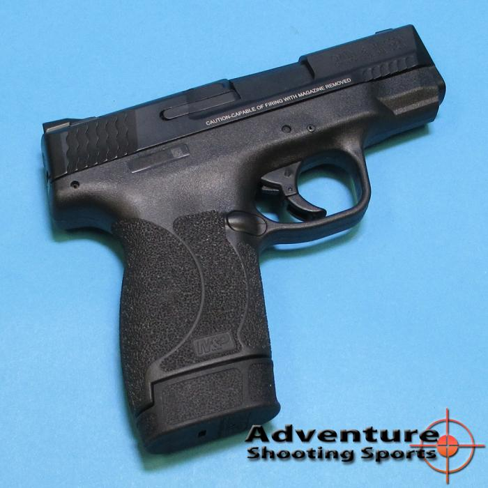 "S&W Shield 45 ACP 3.125"" 6/7rd"