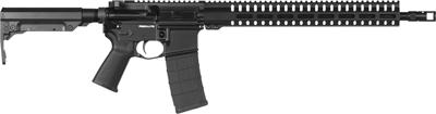 Cmmg Rifle Resolute 300 Mk4