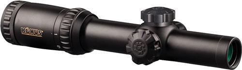 Konus 7182 Konuspro 1-6x 24mm Obj