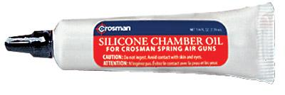 Crosman Silicone Air Gun Oil Spring