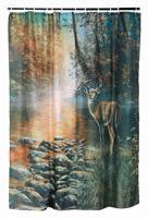 Rivers Edge Deer Shower