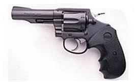 "Armscor M200 38sp 4"" 6rd Rev"
