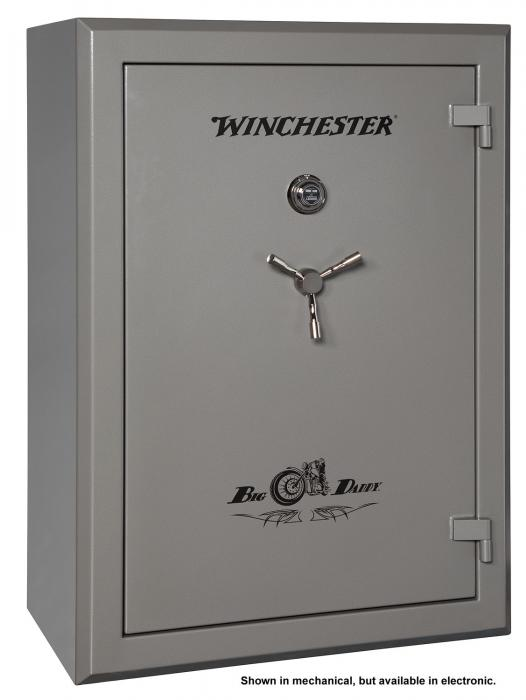 Winchester Safes Bd72424710e Big Daddy XLT