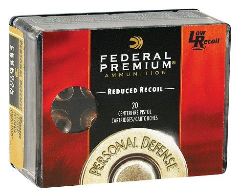 Federal Premium 9mm Hydra-shok JHP 135 | US Defense Solutions