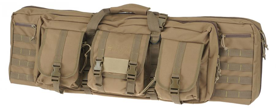 Drago Gear Tactical Gun Case 36""