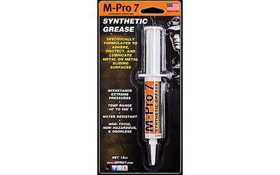 M-pro 7 Syn Gun Grease .5oz