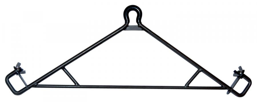 HME Hmeghgll Gambrel Game Hanger With