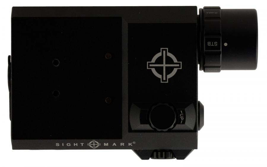 Sight Sm25013 Lopro Combo Lsr/lgt/ir GRN