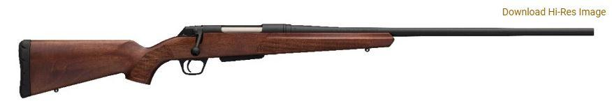 Winchester XPR Sporter 270wsm 24""