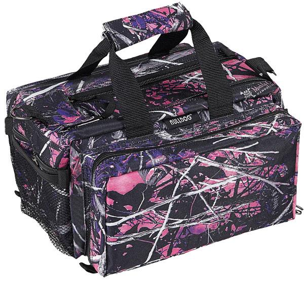 Bdg Deluxe Muddy Girl Range Bag