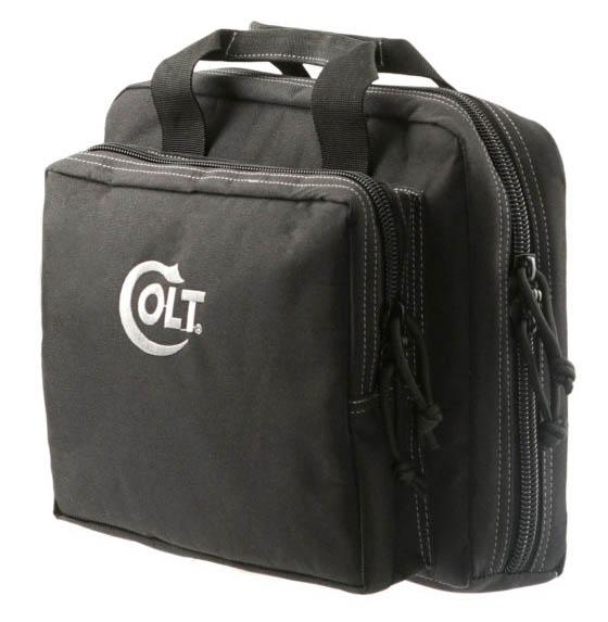 Drago Colt Double Pistol Case