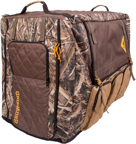 Browning Large Insulated Crate