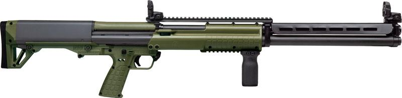 Kel-tec Ksg-25 Shotgun 12ga.