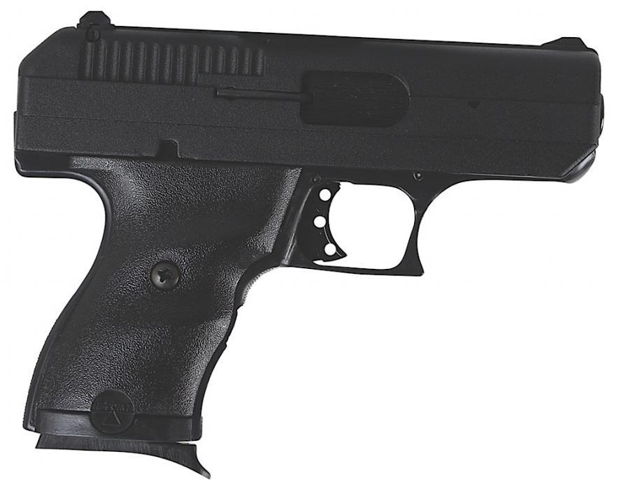 "Hi-point Compact 9mm 3.5"" 8+1 Black"