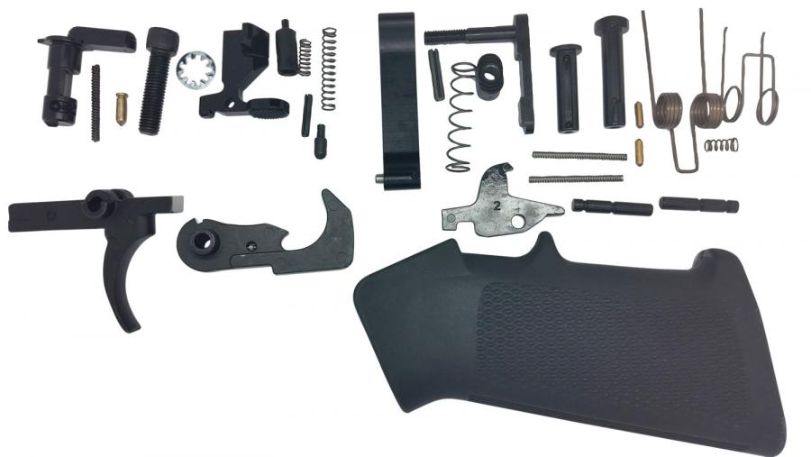 Tacsup 620272 Ar15 Lower Parts KIT