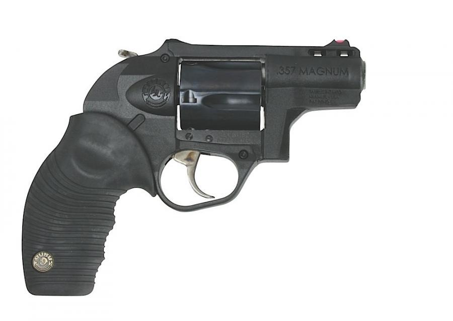 "Taurus 605 357remmag 2"" 5rd Hard"