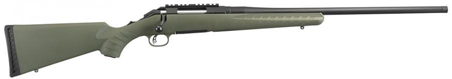 """Ruger American 22-250 22"""" Predator"""