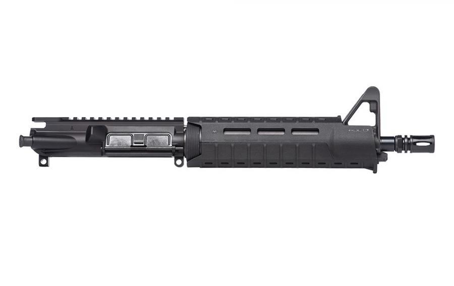 "Ar15 Complete Upper 10.5"" 5.56 Carbine"