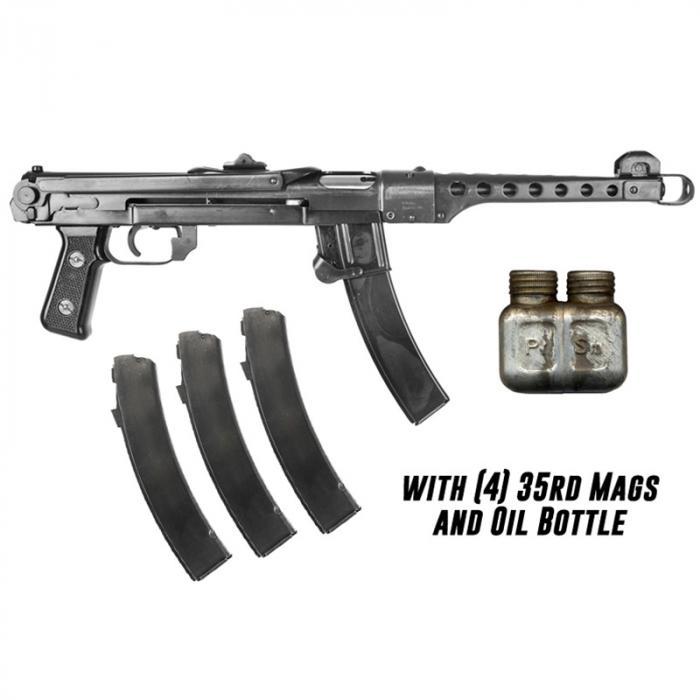 Pioneer Arms Pps43-c Pistol