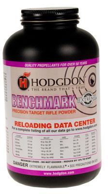Hodgdon Extreme Benchmark Rifle 8 lbs