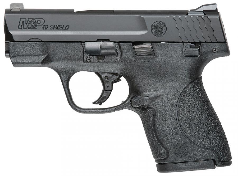 Smith & Wesson M&P Shield *Ma